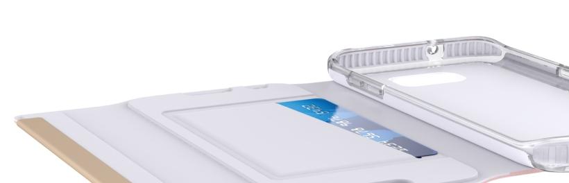 Tech21 Evo Wallet for Samsung Galaxy S7 edge